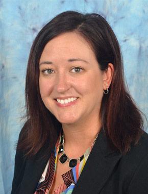Jessica Sever, Treasurer