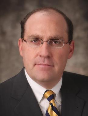 Nathan Felix, Vice President