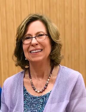 Peggy Camerino